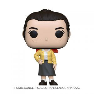 Happy Days: Joanie Pop Figure