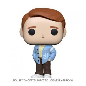 Happy Days: Richie Pop Figure