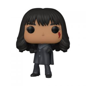 Umbrella Academy S2: Allison Pop Figure