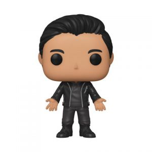 Umbrella Academy S2: Ben Pop Figure