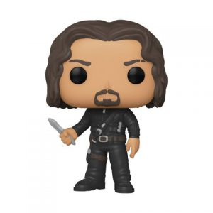 Umbrella Academy S2: Diego Pop Figure