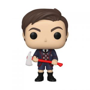 Umbrella Academy S2: The Boy (Number 5) Pop Figure