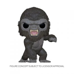 Godzilla Vs Kong: Kong 10'' Pop Figure