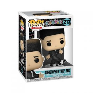 Pop Rocks: Kid 'N Play - Kid Pop Figure