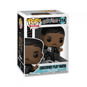 Pop Rocks: Kid 'N Play - Play Pop Figure