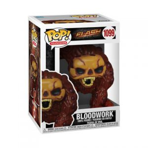 Flash TV: Bloodwork Pop Figure