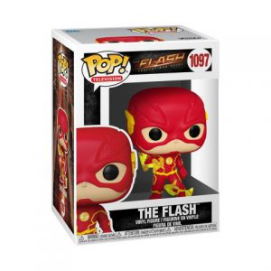 Flash TV: Flash (Season 6) Pop Figure