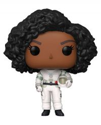WandaVision: Monica Rambeau Pop Figure