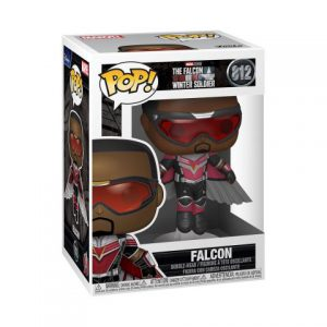 Falcon and the Winter Soldier: Falcon (Flying) Pop Figure