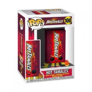 Ad Icons: Hot Tamales Candy Pop Figure