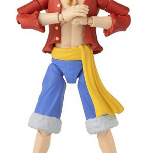 One Piece: Monkey D. Luffy Action Figure