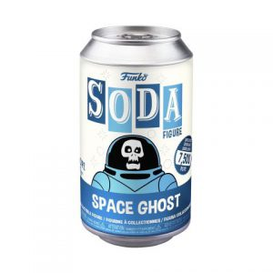 Scooby Doo: Space Ghost Vinyl Soda Figure (Limited Edition: 7,500 PCS)