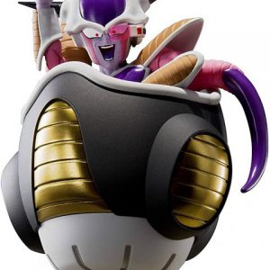 Dragon Ball Z: Frieza and Pod S.H. Figuarts Action Figure