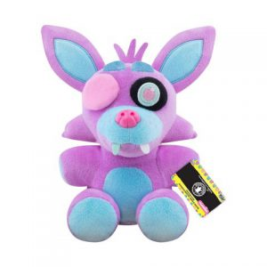 Five Nights at Freddy's: Spring Colorway - Foxy (PU) Plush