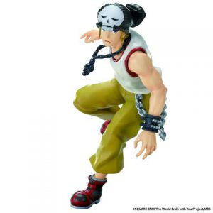 The World Ends With You: Beat Non Scale Figure