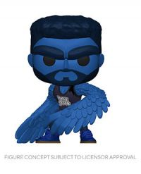 Space Jam: A New Legacy - The Brow (Anthony Davis) Pop Figure