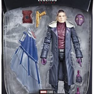 Falcon and the Winter Soldier: Baron Zemo Action Figure