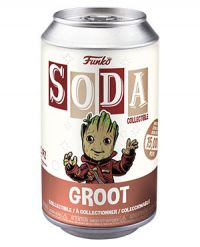Guardians of the Galaxy: Groot (Toddler) Vinyl Soda Figure (Limited Edition: 15,000 PCS)