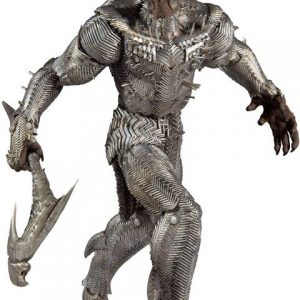 Justice League Snyder Cut: Steppenwolf Action Figure